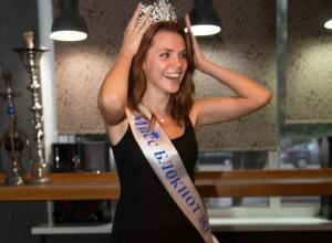 Напряженный финал конкурса «Мисс Блокнот Новочеркасска-2017» выиграла Анастасия Нощенко