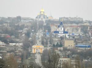 Синоптики обещают пасмурную, но теплую погоду в предстоящий уик-энд в Новочеркасске