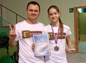 Легкоатлеты Новочеркасска собрали урожай наград