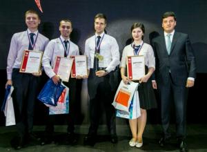 Новочеркасские «Охотники за повреждениями» победили на международном инженерном чемпионате