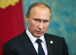 Первого февраля Владимир Путин посетит Ростов-на-Дону