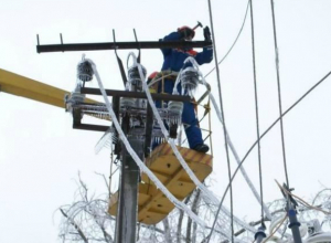 Из-за ремонта ЛЭП в Новочеркасске отключат электричество 17 января