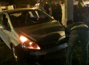 Пьяная компания отметила ДТП веселой гулянкой в Новочеркасске