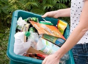 Администрация Новочеркасска запланировала поэтапное внедрение в городе системы раздельного сбора бытовых отходов