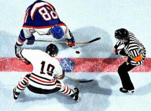 «Ермак» одержал волевую победу над «Варягами» в хоккейном дерби Новочеркасска