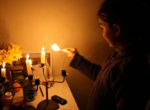 Более 150 домов Новочеркасска на день лишатся электричества