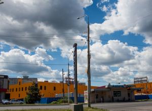 Новый ТРЦ «Батон» откроется в Новочеркасске в конце августа