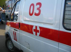 Серьезные травмы получил мотоциклист в Новочеркасске после столкновения с «двенадцатой»