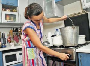 Детские сады и жилые дома новочеркасцев останутся без горячей воды