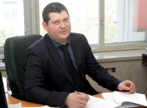 В администрации Новочеркасска появился новый начальник отдела по координации промышленности и транспорта