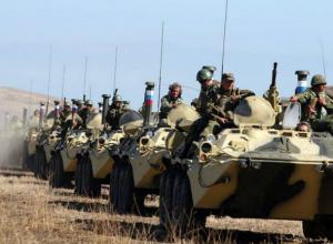 Штаб новой общевойсковой армии с особой стратегической задачей расположится в Новочеркасске
