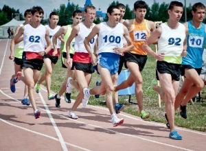 Новочеркасские спортсмены завоевали четыре медали на чемпионате ЮФО по легкой атлетике