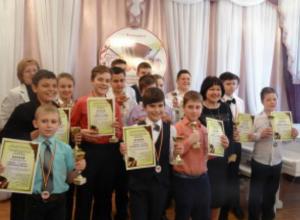 Региональный конкурс музыкальных исполнителей на народных инструментах прошел в Новочеркасске