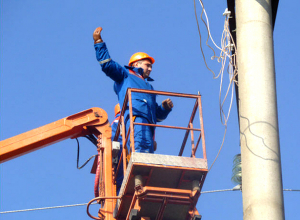 Жители Александровской и других улиц Новочеркасска проведут день без электроэнергии