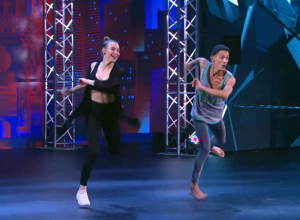 Мигель яростно раскритиковал выступление участницы «Танцев» из Новочеркасска