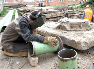 Новые сети водоснабжения и водоотведения будут стоить Новочеркасску более 6 млн рублей