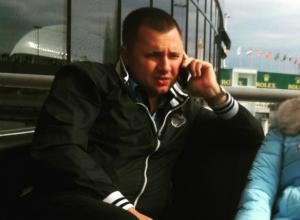 Сергей Бочан сменил Картунову на посту замдиректора департамента ЖКХ Новочеркасска