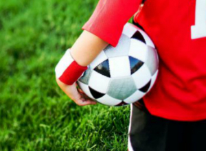 Новочеркасский футбольный клуб «Юность» одержал очередную фееричную победу