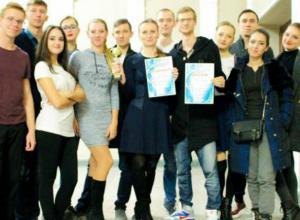 Танцевальный коллектив из Новочеркасска стал лауреатом международного конкурса