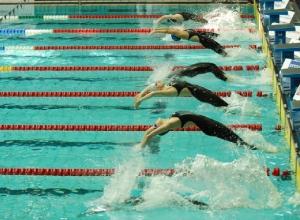 Юная жительница Новочеркасска завоевала бронзу на чемпионате области по плаванию