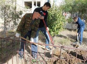 Новочеркасск занял шестое место в «Марафоне добрых дел»