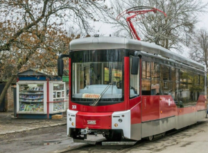 В Новочеркасске продолжают решать «трамвайный вопрос»