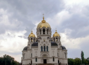 В конце недели в Новочеркасске ощутимо похолодает