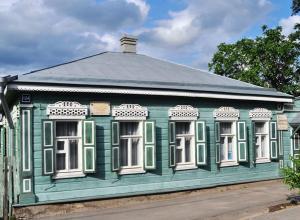Музей Грекова в Новочеркасске отремонтируют за полтора миллиона рублей