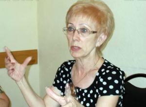 «Компетентность Ларисы Конюшинской вызывает сомнения», - житель Новочеркасска