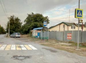 Власти Новочеркасска установили светофор около школы-интерната только после «пинка» активистов