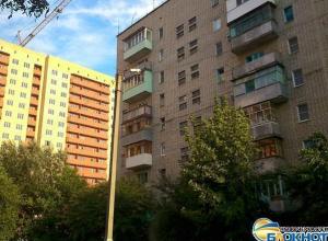 В Новочеркасске жители девятиэтажки платят за холодную воду по цене горячей