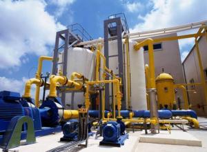 Правительство области хочет возрождать Новочеркасский завод синтетических продуктов