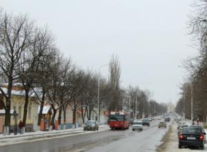 Московскую перекрыли из-за забытой игрушки в Новочеркасске