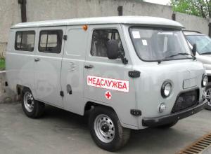 Машины для перевозки трупов в Новочеркасске полностью износились