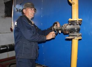 В Новочеркасске «Горгаз» отключил газ «Теплосетям»
