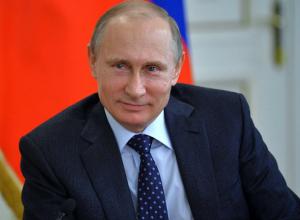 Президентские выборы 2018: жители Новочеркасска за Владимира Путина