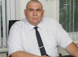 Скончался Игорь Дижур. Известный в Новочеркасске врач и общественный деятель