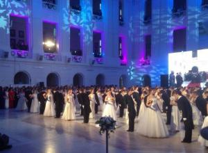 Губернаторский студенческий бал состоится в Новочеркасске