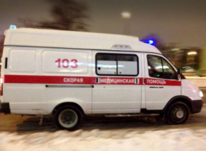Нетрезвый пенсионер нанес себе рану в грудь в Новочеркасске