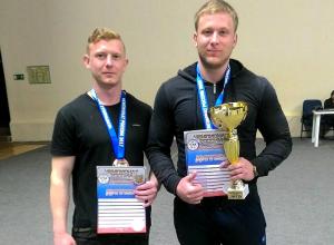 Студенты новочеркасского политеха взяли восемь медалей чемпионата России по пауэрлифтингу