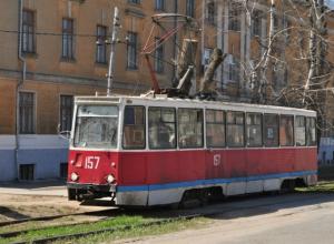 Очередной крупный долг потребовали взыскать с МУП «Горэлектротранспорт» Новочеркасска