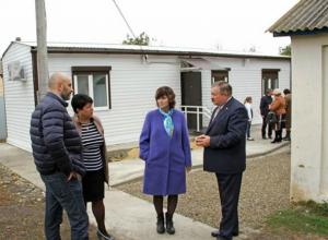 Фельдшерско-акушерский пункт установили в микрорайоне Татарка Новочеркасска