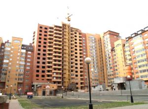 Жилой квартал для военнослужащих возведут в Новочеркасске за полмиллиарда рублей