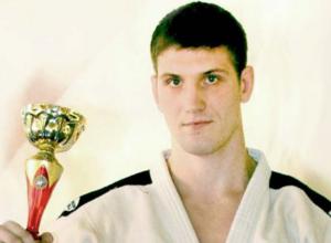 Дзюдоист из Новочеркасска,  Алексей Лепеха, завоевал серебро на всероссийском первенстве