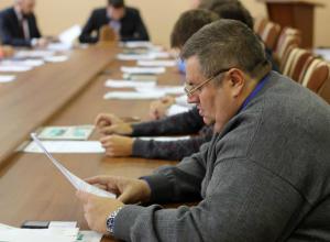 В областном бюджете выделили средства на строительство котельной, - Коробов