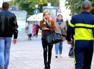 В последние месяцы новочеркасцев больше всего волновали вопросы в сфере экономики