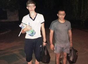 Новую попытку заброса мобильников и спирта пресекли в колонии Новочеркасска