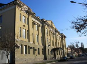 Страшным местом назвала главную больницу Новочеркасска жительница города