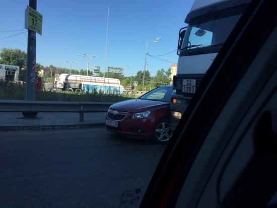 Возбуждено уголовное дело против водителя «Мицубиси», устроившего массовое ДТП вНовочеркасске