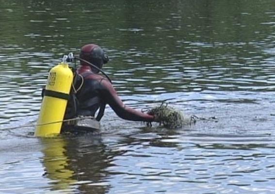 рыбалка около ставрополя